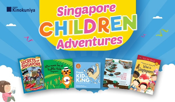 Christmas 2017: 10 Best Christmas Presents for Kids in Singapore (that are not toys!)