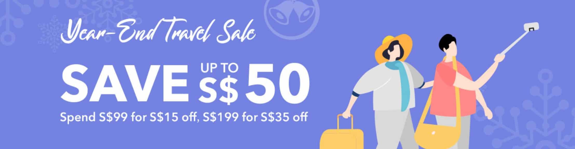 Trip.com Sale