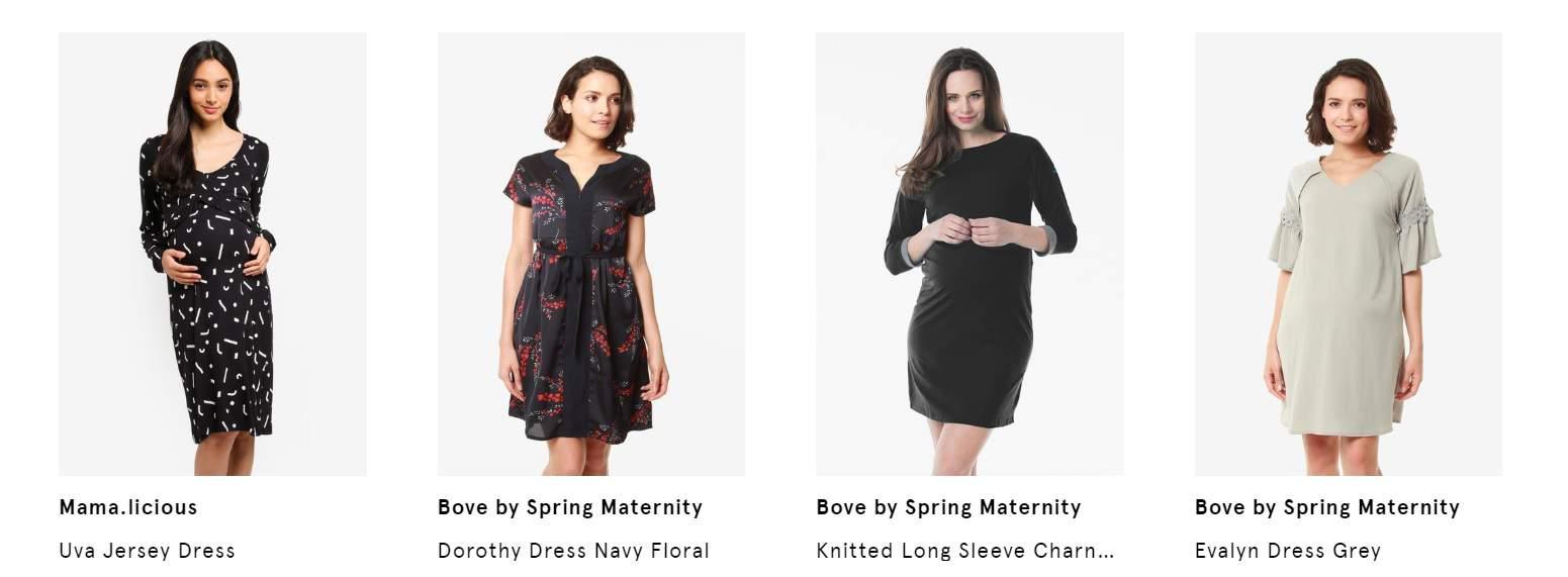 zalora maternity