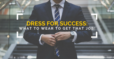 What to wear for Interview, The Little Link