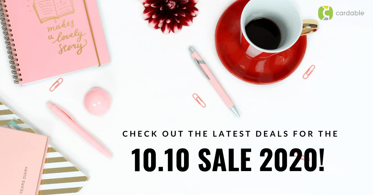 10 10 Sale Singapore 2020