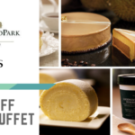 Goodwood Park Hotel 15% off Durian buffet 2018