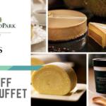 Goodwood Park Hotel 15% off Durian buffet 2018
