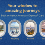 Singapore Airlines Promotion for October 2018