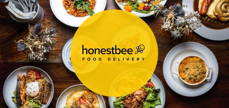 GrabFood, Deliveroo, Food Panda & honestbee Food Promo Codes