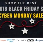 Black Friday Singapore Sale 2018 (Plus, Cyber Monday Deals!)