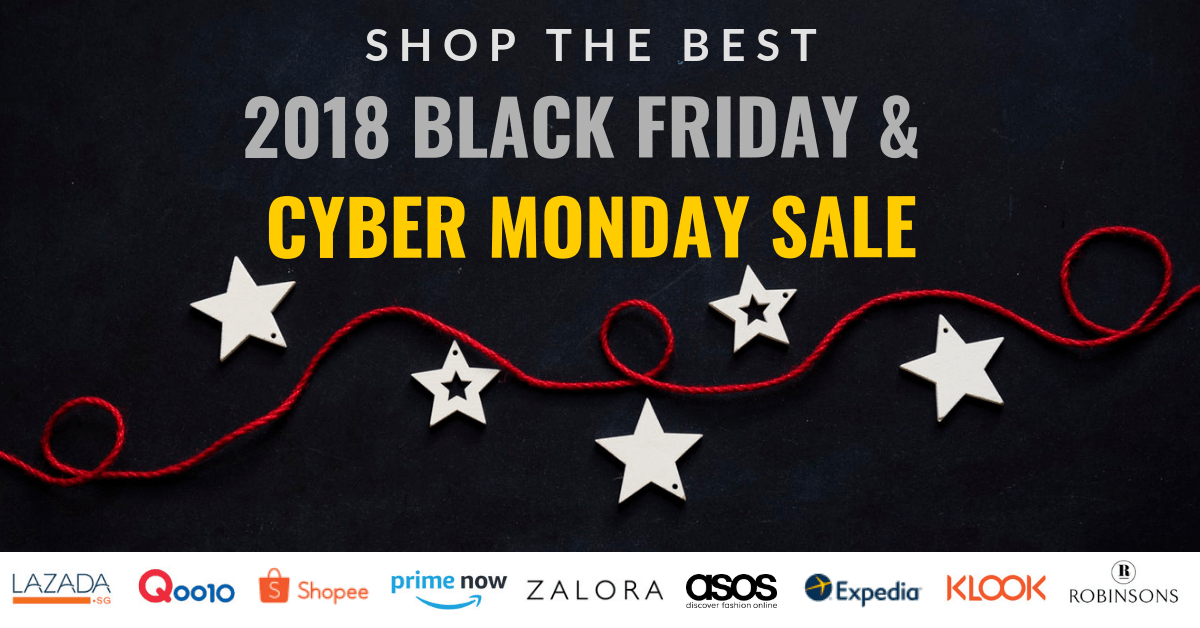 d556154a80a932 Black Friday Sale in Singapore 2018 (Plus