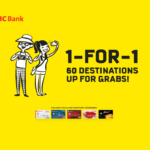 Scoot x OCBC Promotion for December 2018
