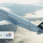 Cathay Pacific Promotion for January 2019