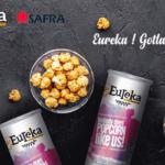 Eureka Popcorn & Snack Promotions 2019