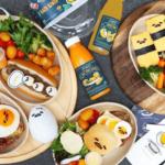 Gudetama Café Singapore x SAFRA Promotion 2019