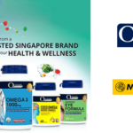 Ocean Health x Maybank Promotion 2019