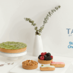 Tarte by Cheryl Koh Promotion 2019