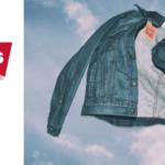 Levi's Online Promotion 2019