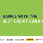 Best Credit Cards Perks & Rewards Comparison in Singapore