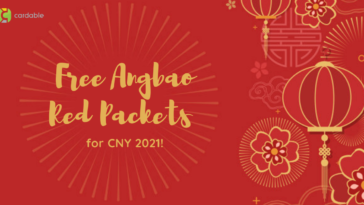 Free red packets 2021