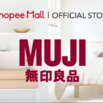 MUJI is now on Shopee! Plus, 5 other well-loved brands that you didn't know are on Shopee too