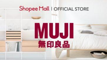 Shopee Muji