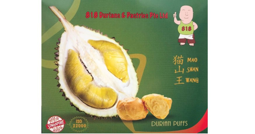 Durian Shopee