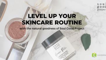 Soul Good Project promo code