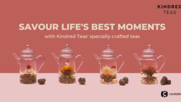 Kindred Teas discount promo code