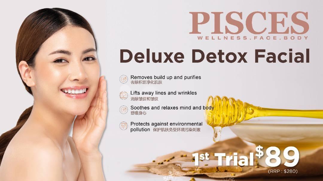 Pisces Wellness