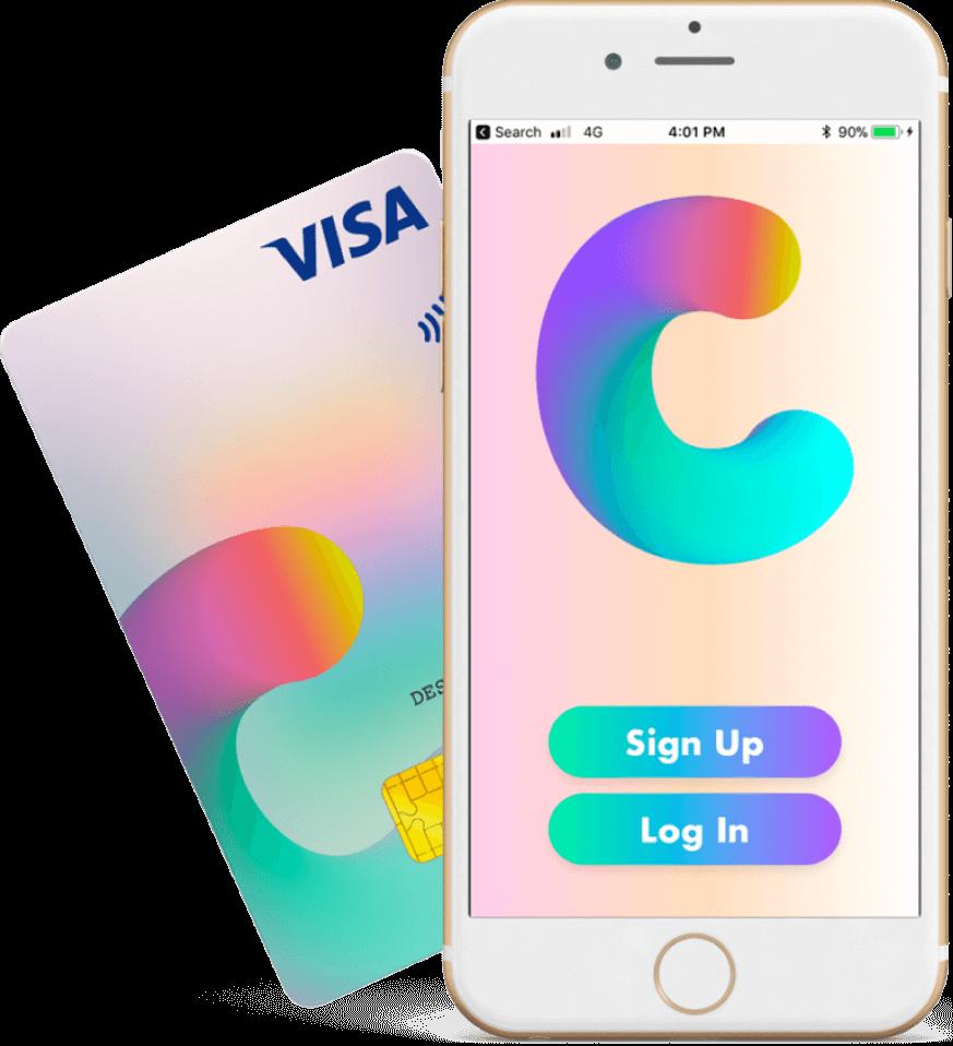 Canvas Prepaid Visa