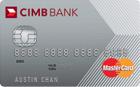 CIMB-CLASSIC MasterCard