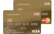 Citibank Corporate Card