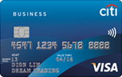 Citi-Business Card