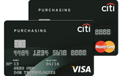 Citi-Purchasing Card