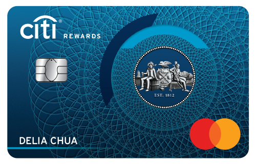 Citi-Rewards