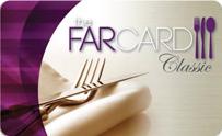 Far Card-Far Card