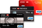 HSBC-Debit Card