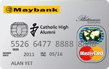 Maybank-Catholic High Alumni Platinum