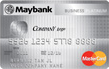 Maybank-Business Platinum MasterCard