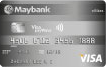 Maybank-eVibes Credit Card