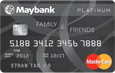 Maybank-Family & Friends