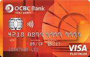 OCBC-YES! Card