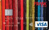 Frank Debit Card