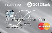 OCBC-Platinum Credit
