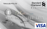 Standard Chartered-Business Platinum