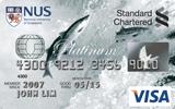 Standard Chartered-NUS Alumni Platinum