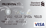 Standard Chartered-Prudential Platinum