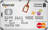 Tigerair Platinum