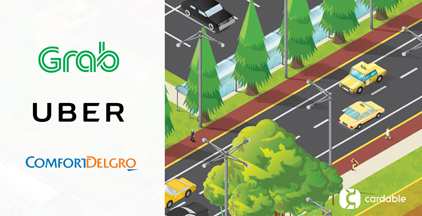 Grab and uber promo codes in Singapore